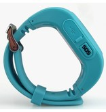 GPS Tracker Kids Watch