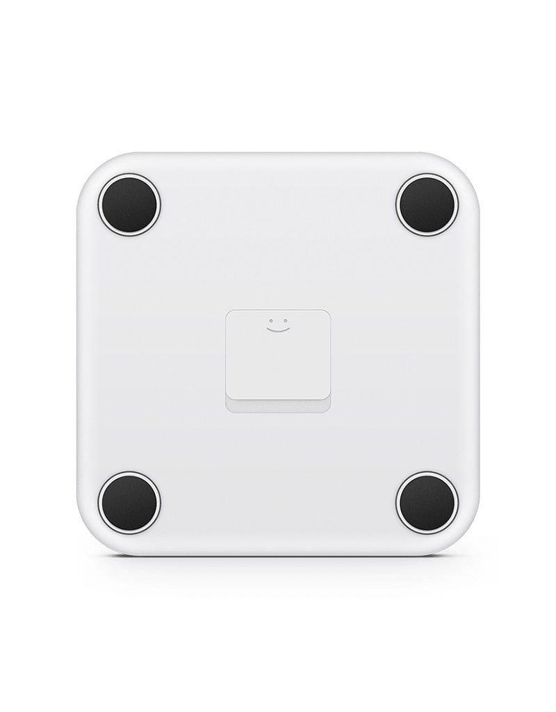 Bluetooth Weegschaal / Personenweegschaal met app en bluetooth