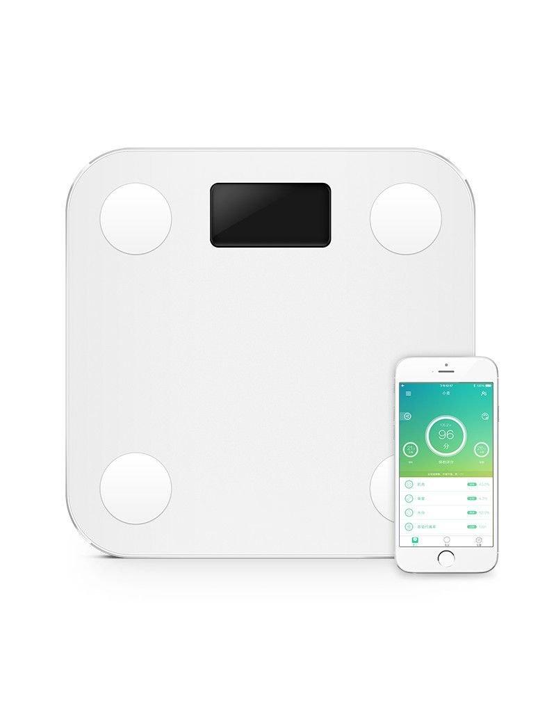 Bluetooth-Skala / Skala mit App und Bluetooth