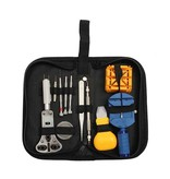 Watch repair set watchmaker DIY - 13 piece watch repair