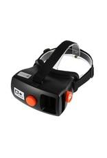 Virtual realily bril