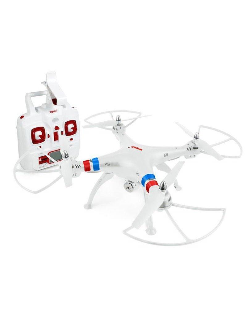Syma X8W drone met ingebouwde camera!