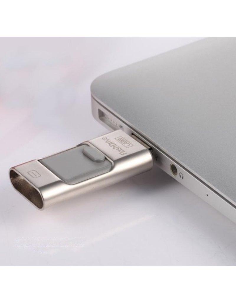 Flashdrive, externe speicher für Apple & Android
