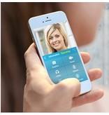 Wifi deurbel / intercom