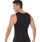 Sauna, sports vest for men