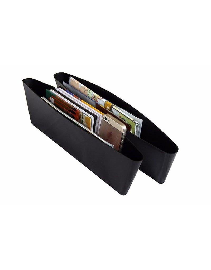 Car storage box / organizer for the car