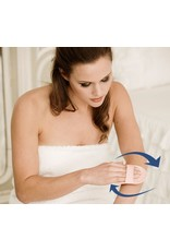 Hair Removal Pads - simple and painless way of depilating legs and the bikini zone