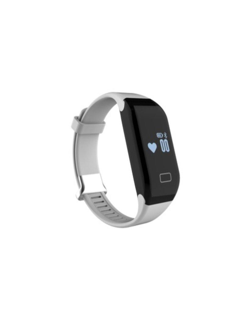 Aktivitätstracker mit Herzfrequenz – Herzfrequenz monitor – Bluetooth 4.0