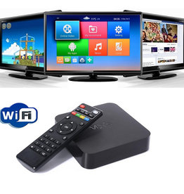 Android TV box / mini pc