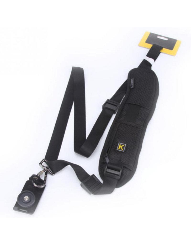 Camera schouderband / draagriem