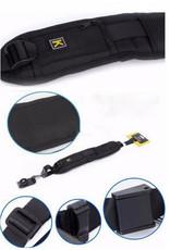 Camera shoulder strap / lanyard
