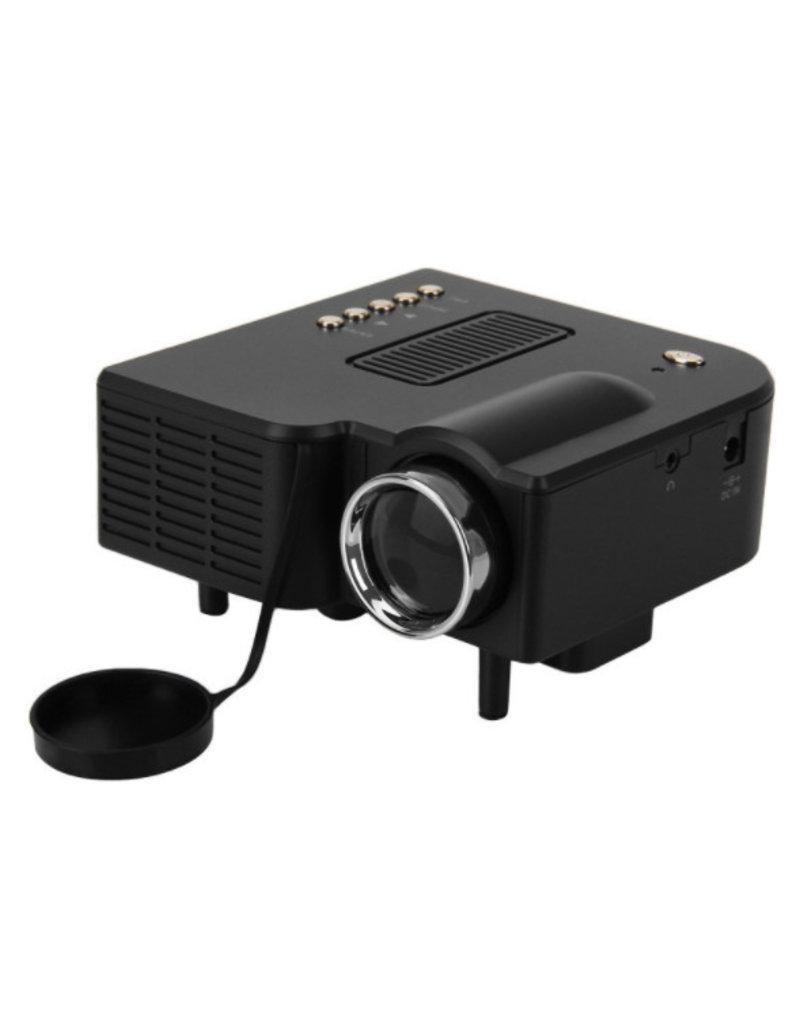 Projecteur laser compact