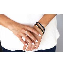Armband voor haarelastiek