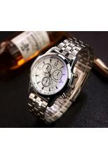 Yazole men's watch