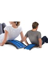 Zurück Bahre - Rückenschmerzen Prävention oder Linderung