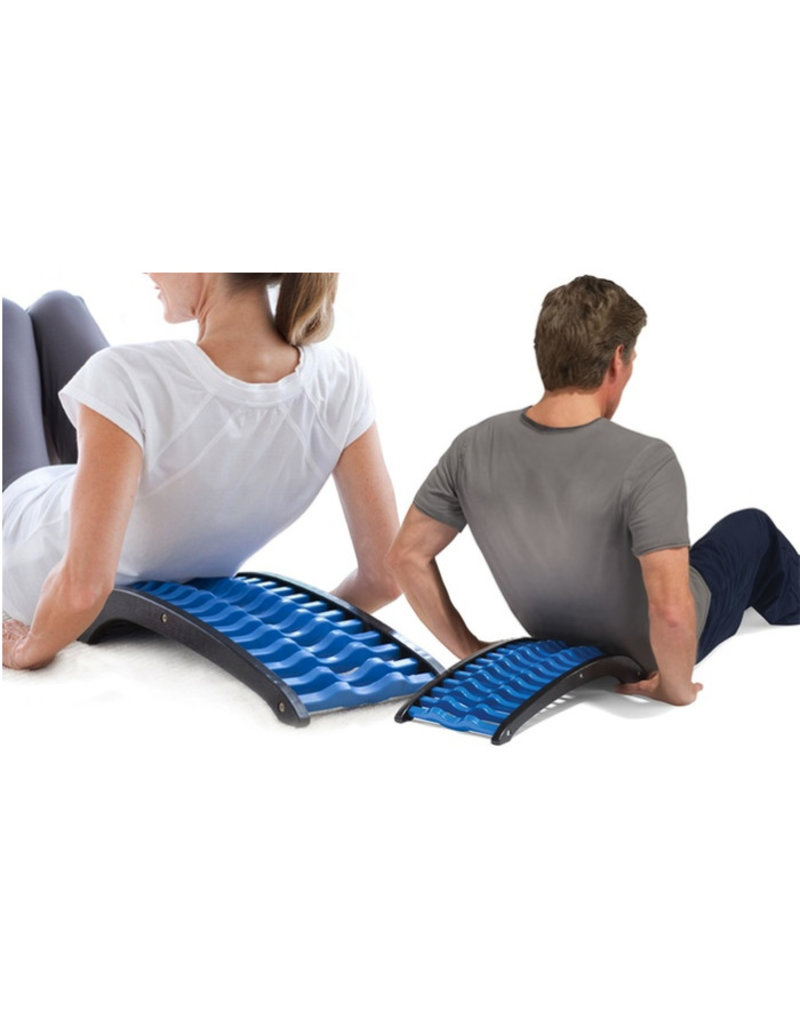 Retour civière - prévention des maux de dos ou d'atténuation