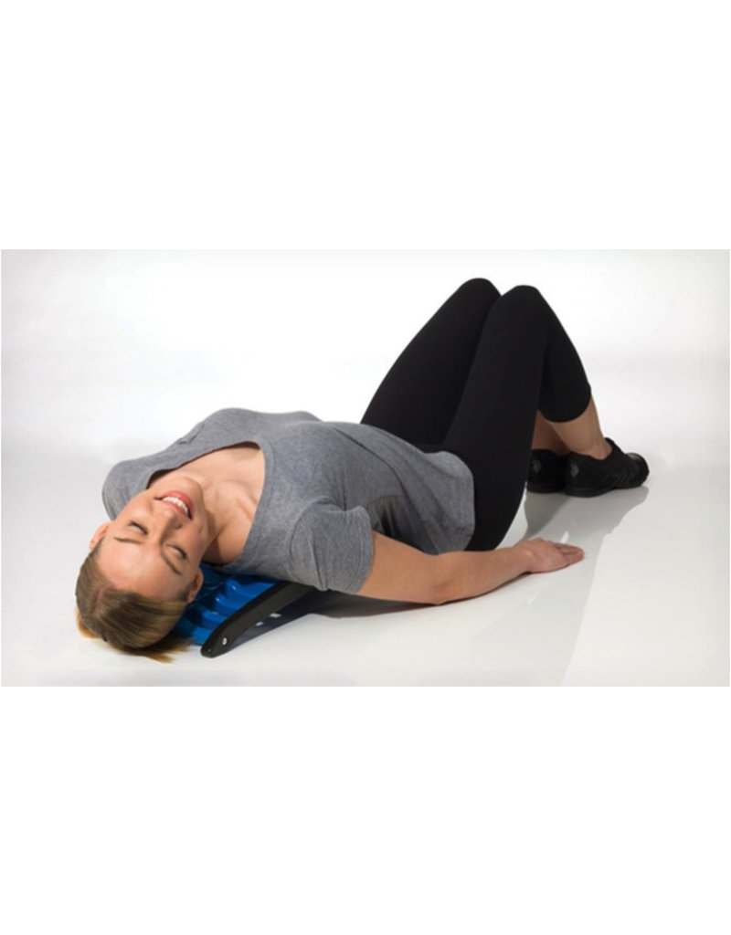 Back stretcher - prevent or relieve back pain