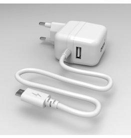 Micro-USB-Ladegerät für Android