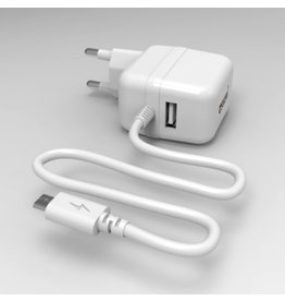 Micro USB lader voor Android