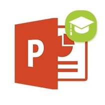 Microsoft  Microsoft Office PowerPoint Cursus