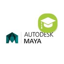AutoDesk AutoDesk Maya Cursus