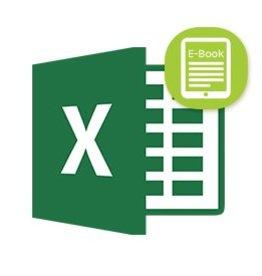 Microsoft  Excel E-Book Cursus