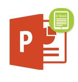 Microsoft  PowerPoint E-Book Cursus