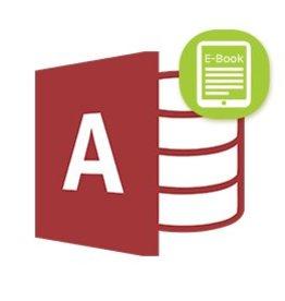 Microsoft  Access E-Book Cursus