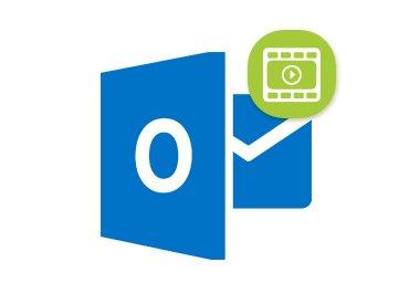 Klik & Weet Microsoft Office Outlook Video's