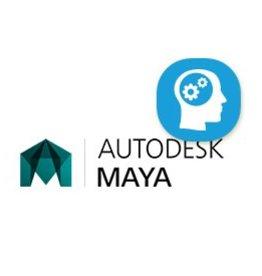 AutoDesk AutoDesk Maya Proefexamen