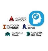 AutoDesk AutoDesk Proefexamen Pakket