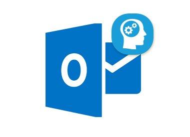 Microsoft  Microsoft Office Outlook Proefexamen