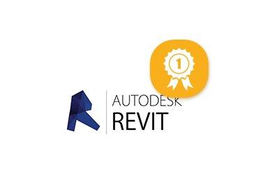 AutoDesk AutoDesk Revit Examen