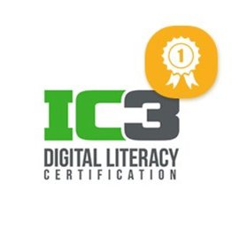 IC3 Global Internet and Computer Core (IC3) Examen