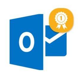 Microsoft  Microsoft Office Outlook Examen