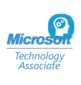 Microsoft  Microsoft Technical Associate Proefexamen