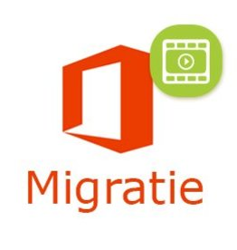 Klik & Weet Microsoft Office Migratie Video's