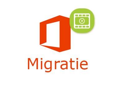 Klik & Weet Microsoft Office Migratie Video's