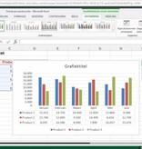 Klik & Weet Microsoft Office Excel Video's