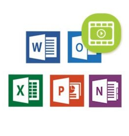 Klik & Weet Microsoft Office Video's
