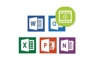 Klik & Weet Microsoft Office Pakket Video's