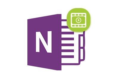 Klik & Weet Microsoft Office OneNote  Video's