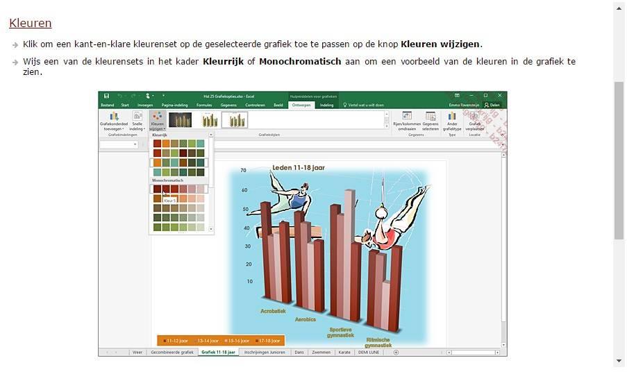 Microsoft  Microsoft Office E-Book Cursus Pakket