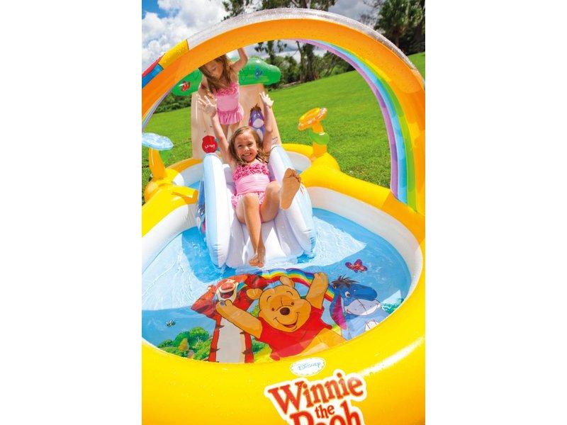 Intex Opblaasbaar Speelzwembad Winnie the Pooh (2+ Jaar)