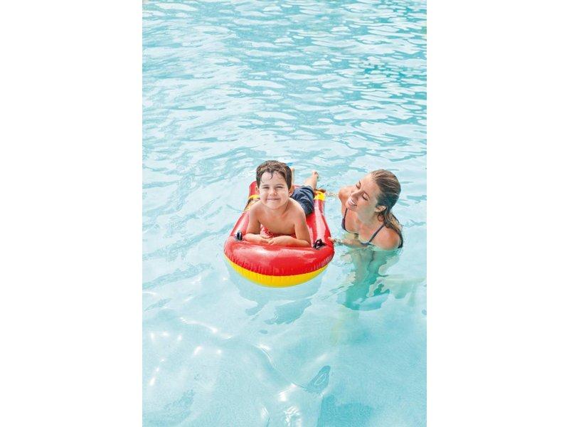 Intex Opblaasbaar Zwemboard Cards (3-6 Jaar)