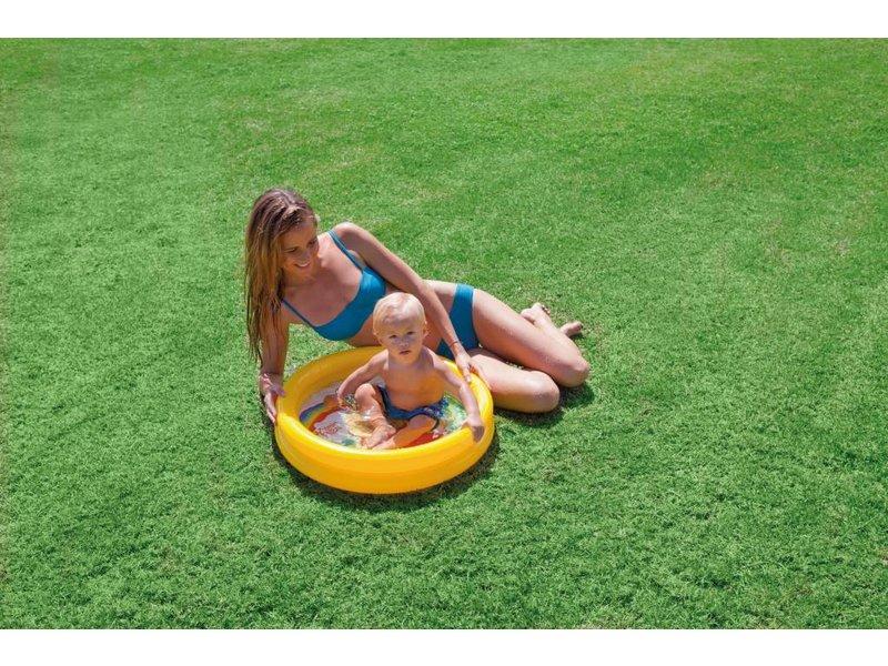 Intex Opblaasbaar Baby Zwembad Winnie The Pooh