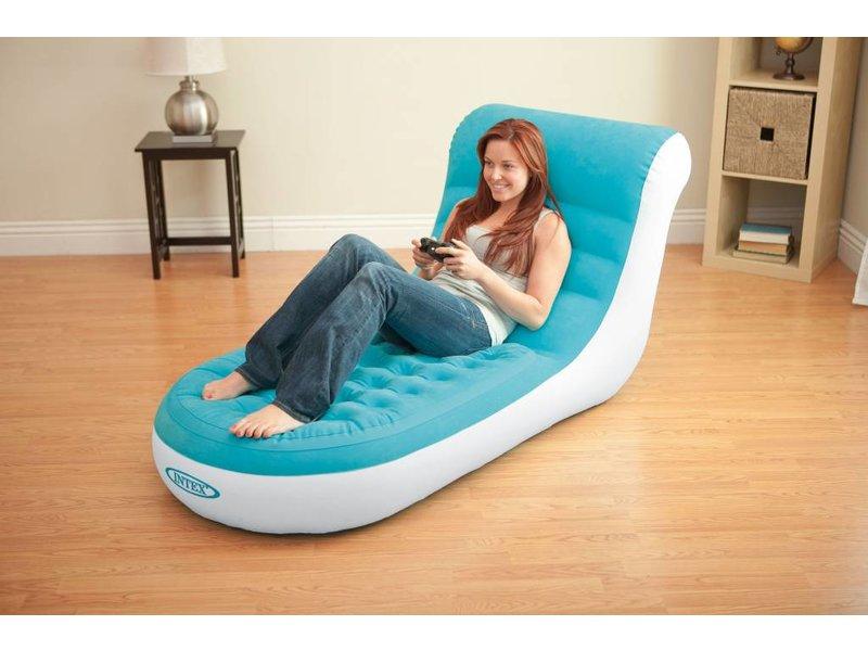 Intex Loungestoel Splash