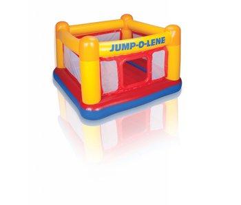 Intex Speelhuis Jump O Lene Deluxe (3-6 Jaar)