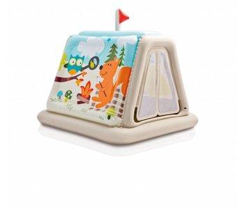 Intex Opblaasbaar Tent (3-6 jaar)