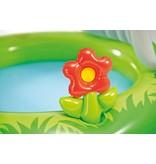 Intex Opblaasbaar Speelzwembad Kasteel (1-3 Jaar)